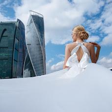 Wedding photographer Sergey Shumakov (noizix). Photo of 24.07.2018