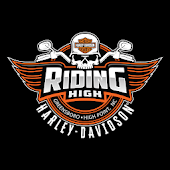 Riding High Harley-Davidson