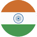 Indian browser - 4G fast simple and secure browser icon