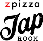 Logo for zpizza - Downtown Raleigh