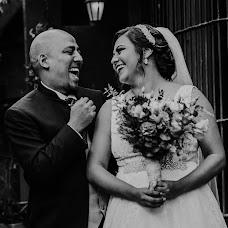 Wedding photographer Roy Monreal (RoyMonreal). Photo of 03.06.2018