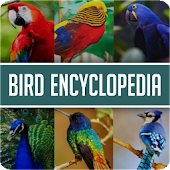 Animal Encyclopedia Of Birds Android APK Download Free By Candor Creations
