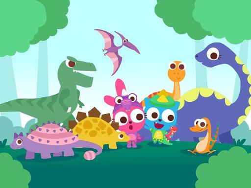 Papo World Dinosaur Island 1.1.1 screenshots 17