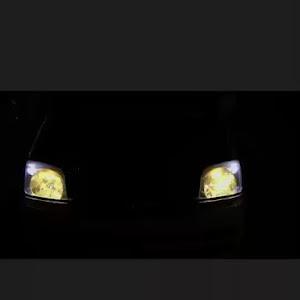 ムーヴ L150S 前期、5MTのライトのカスタム事例画像 RishyeNさんの2019年01月08日16:12の投稿