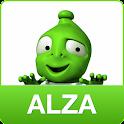 Alzashop.com icon