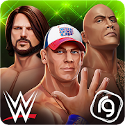 WWE Mayhem FULL