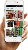 DIY Reclycle Crafts - screenshot thumbnail 03