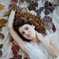 Wedding photographer Oksana Nazarchuk (aprilante). Photo of 05.12.2018