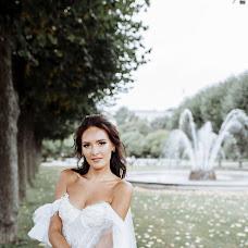 Свадебный фотограф Полина Павлова (Polina-pavlova). Фотография от 08.10.2018