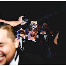 Wedding photographer Carlos Carnero (carloscarnero). Photo of 15.01.2019