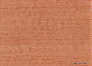 Photo: 100% Handloom Dupioni Silk - H/L 217