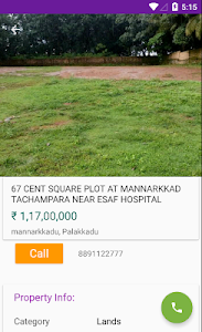 Kerala Property 4u screenshot 2