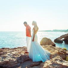 Wedding photographer Aleksandra Mart (AleksandraMart). Photo of 21.10.2017