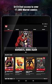 Marvel Unlimited Screenshot 11