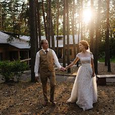 Wedding photographer Vitaliy Litvin (vetal1982). Photo of 21.06.2018
