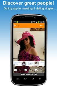 Free Online Dating Site screenshot 1