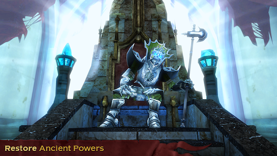 Dawnbringer Apk Download For Android and Iphone 5