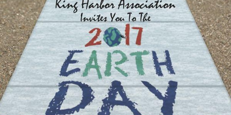 11 Free Earth Day Events in Los Angeles #EarthDayLA - King Harbor Chalk Art Challenge