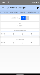3C Network Manager Pro Apk (Pro Features Unlocked) 6