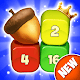 Three Squirrels – Number Blast Apk