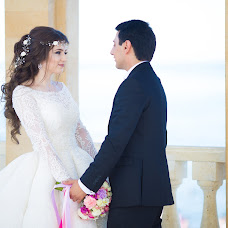 Wedding photographer Rustam Selimov (RUFOTO05). Photo of 14.08.2017