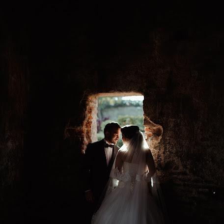 Fotógrafo de bodas Manuel Aldana (Manuelaldana). Foto del 19.02.2018