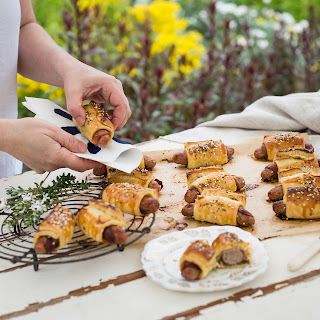 Pigs In A Blanket Mustard Recipes