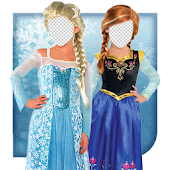Ice Princess Montage For Kids