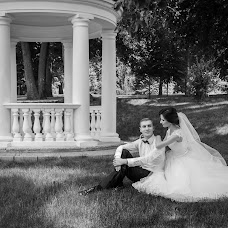 Wedding photographer Igor Sychev (Sychevphoto). Photo of 03.08.2016