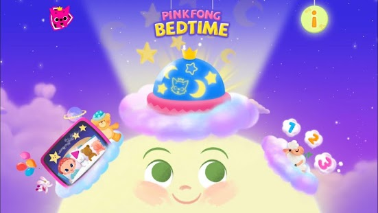 PINKFONG Bedtime- screenshot thumbnail