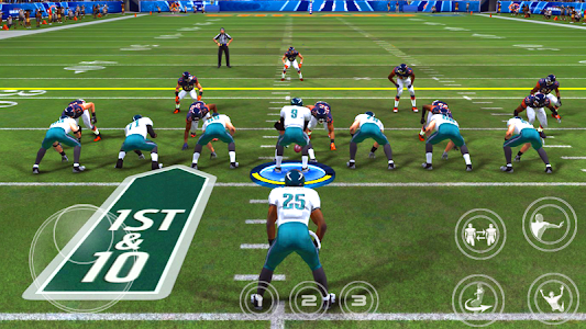 American Football National League 1.0