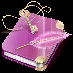 My Diary icon