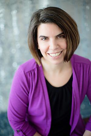 Kirsten Wreggitt - Leadership League Member