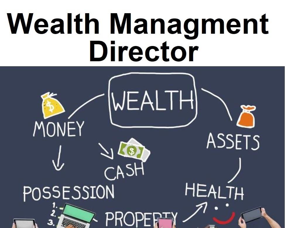 Wealth Management Director