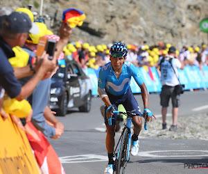 Amper 15-jarige streekgenote van Quintana overlijdt na aanrijding na trainingstocht