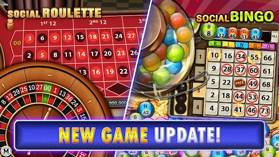 Full House Casino Lucky Slots 1.1.88 APK