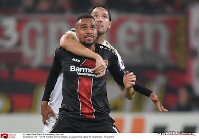 Anderlecht zal Thelin en Chipciu volgende zomer zien terugkeren naar de club