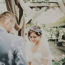 Wedding photographer Maksim Pyanov (maxwed). Photo of 19.03.2018