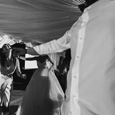 Wedding photographer Aleksey Lysov (alekss4907). Photo of 12.12.2017