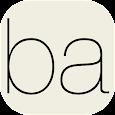 ba icon