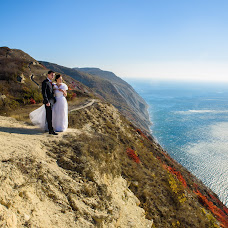 Wedding photographer Denis Krasnenko (-DK-). Photo of 27.11.2015
