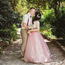 Wedding photographer Darya Deryaga (strekozza). Photo of 11.08.2017