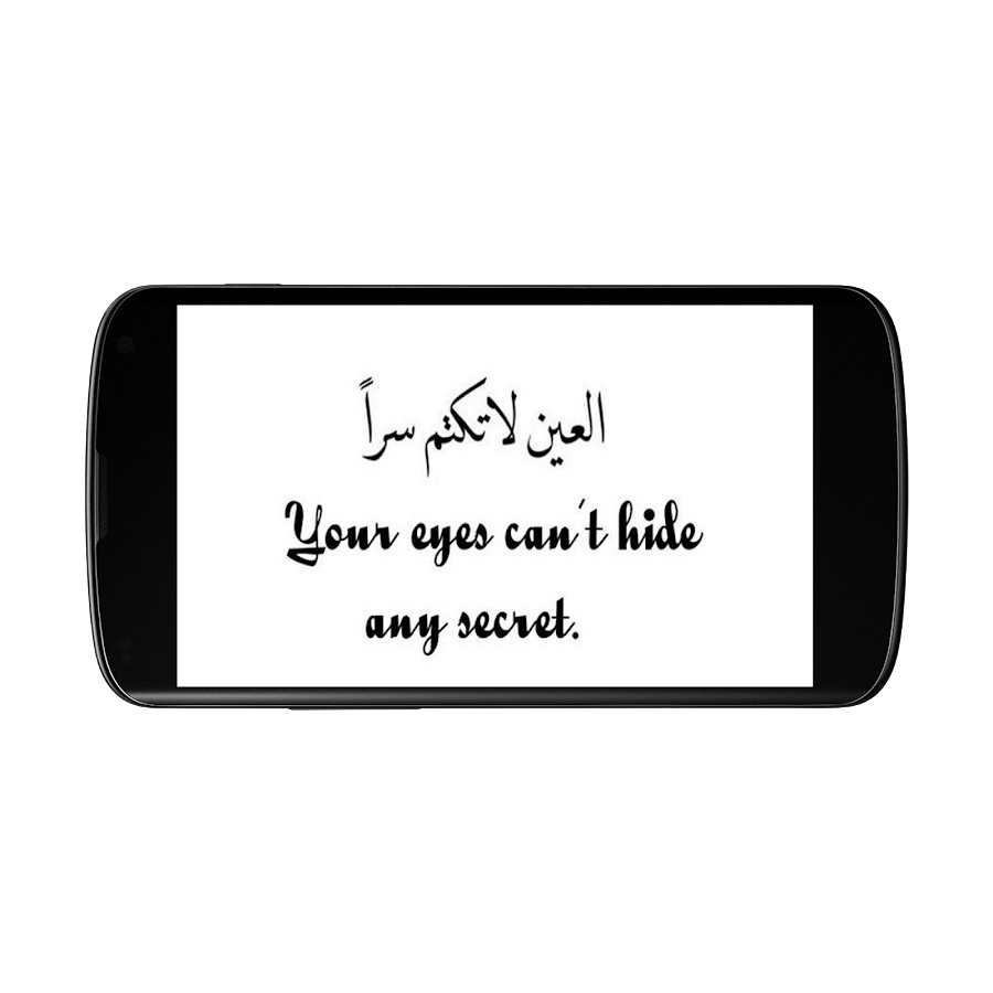 Life Quotes In Arabic With English Translation Arabic Quotes In English  Android Apps On Google Play