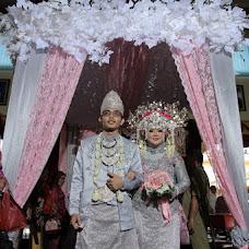 Wedding photographer Hapis muslim Hapis (hapismuslim). Photo of 06.04.2018