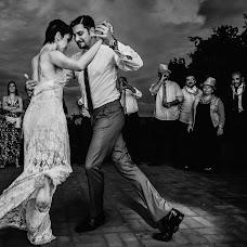 Fotógrafo de bodas Ariel Haber (haber). Foto del 04.12.2015