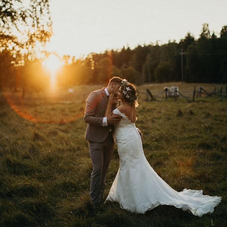 Wedding photographer Jere Satamo (jeresatamo). Photo of 31.10.2017