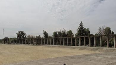 Photo: templo de Maipú