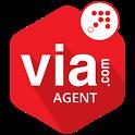 Via.com - Agent (India) icon