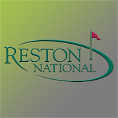 Reston National Golf Course