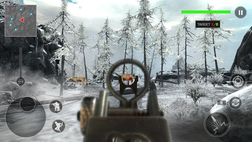FPS Hunting Master - screenshot